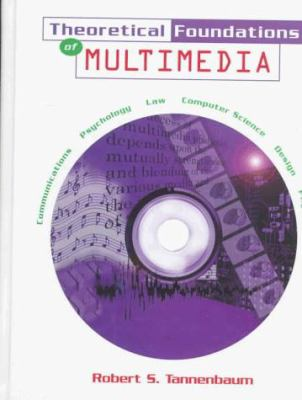 Theoretical Foundations of Multimedia [With CD] 9780716783213