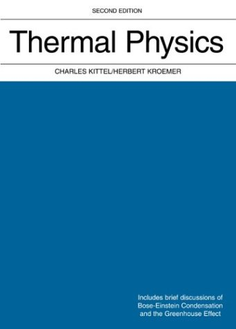Thermal Physics - 2nd Edition