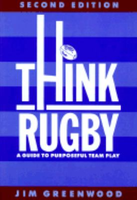 Think Rugby 9780713637816