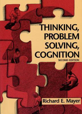 Thinking Prob Solv Cog 2e P - 2nd Edition