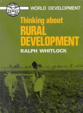 Thinking about Rural Dev 9780718822996