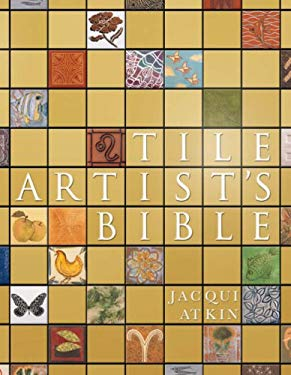 Tile Artist's Bible 9780713681963