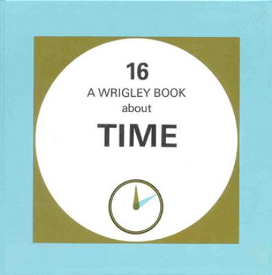 Time: Wrigley No.16 9780718821883