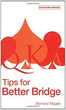 Tips for Better Bridge 9780713489927