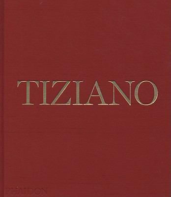 Tiziano 9780714898827