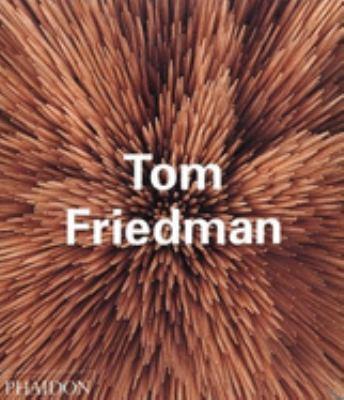 Tom Friedman 9780714839868