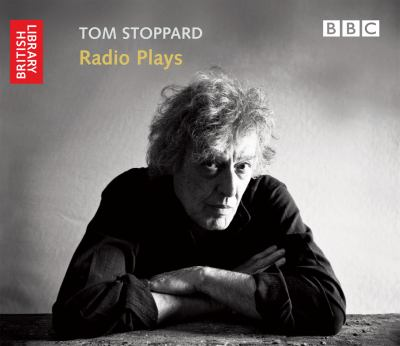 Tom Stoppard Radio Plays 9780712351232