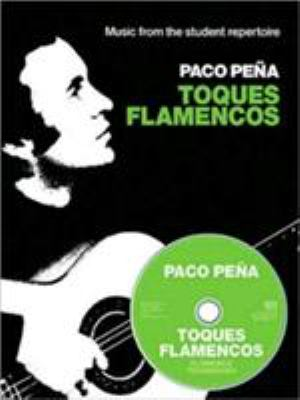 Toques Flamencos [With CD] 9780711997981