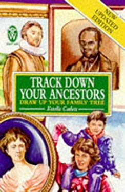 Track Down Your Ancestors 9780716020820