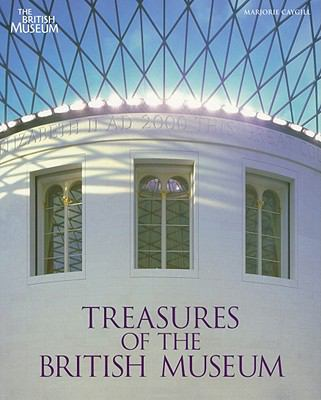 Treasures of the British Museum 9780714150628