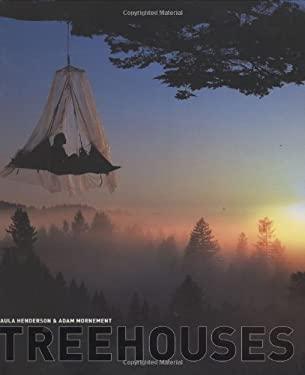 Treehouses 9780711229075