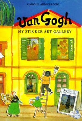 Van Gogh 9780711210554