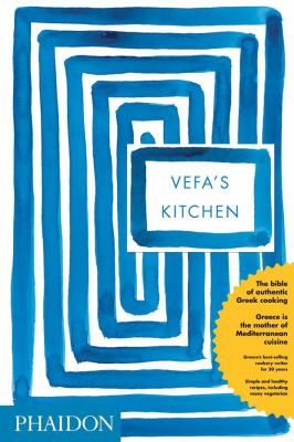 Vefa's Kitchen 9780714849294
