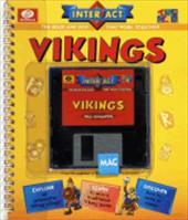 Vikings [With Macintosh] 2620004
