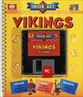 Vikings [With Windows] 2620003