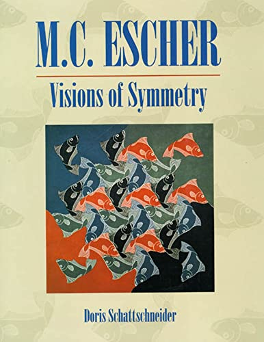 Visions of Symmetry 9780716723523