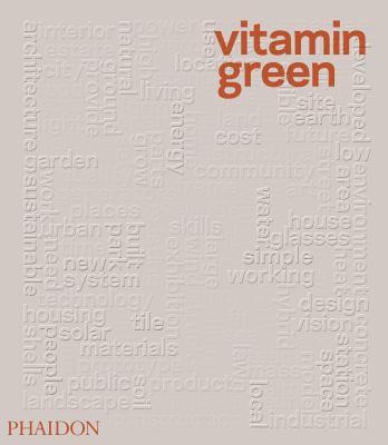 Vitamin Green 9780714862293