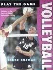 Volleyball 9780713724400