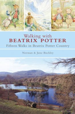 Walking with Beatrix Potter 9780711227231