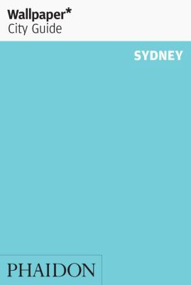 Wallpaper City Guide Sydney 9780714847009