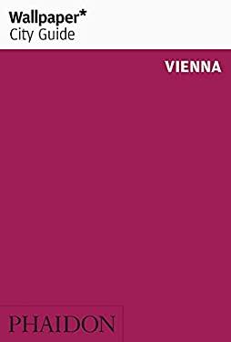 Wallpaper City Guide Vienna 9780714847344