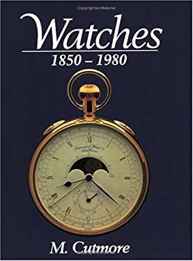 Watches, 1850-1980 9780715314616