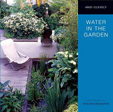 Water in the Garden 9780711226418