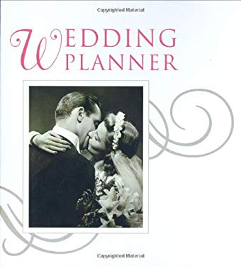 Wedding Planner 9780711228634