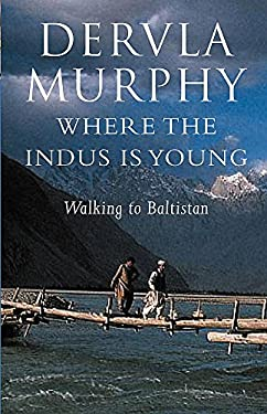 Where the Indus Is Young