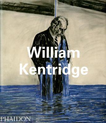 William Kentridge 9780714838298