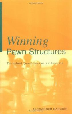 Winning Pawn Structures 9780713480092