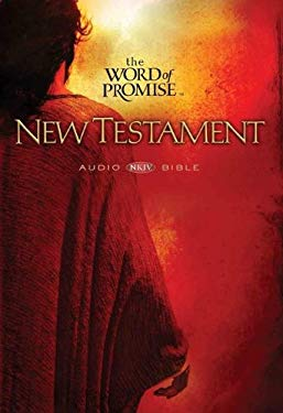 Word of Promise New Testament-NKJV
