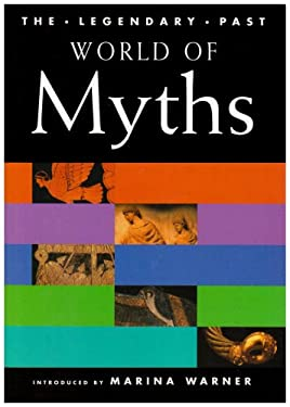 World of Myths 9780714127835