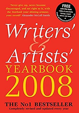 Writers' & Artists' Yearbook 9780713683714