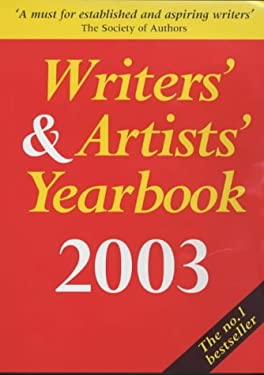 Writers' and Artists' Yearbook 9780713662818