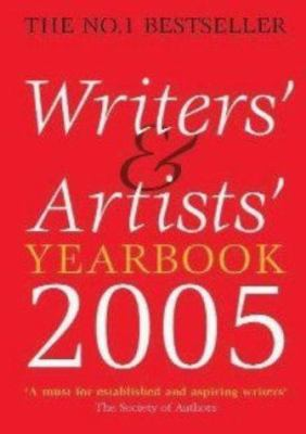 Writers' and Artists' Yearbook 9780713669367