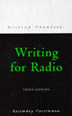 Writing for Radio 9780713646498