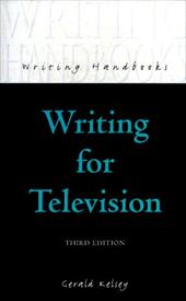 Writing for Television 2604368