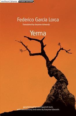 Yerma 9780713683264