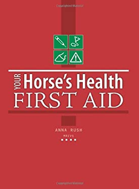 Your Horse's Health First Aid 9780715327739