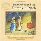 Peter Rabbit and the Pumpkin Patch 21656780