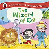 The Wizard of Oz (First Favourite Tales) 22430204