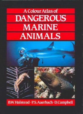 CA Dangerous Marine Animals 9780723409564