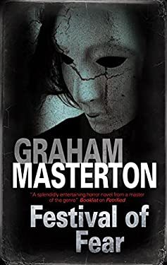 Festival of Fear 9780727864086