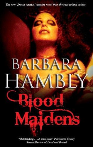 Blood Maidens 9780727869470