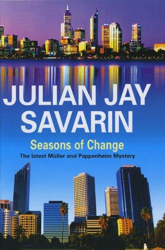 Seasons of Change 9780727878755