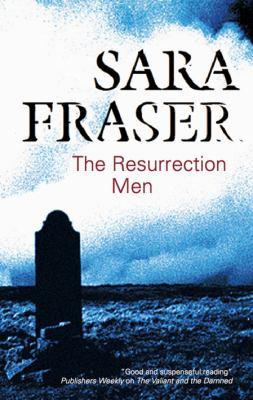 The Resurrection Men 9780727878861