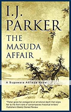 The Masuda Affair 9780727879530