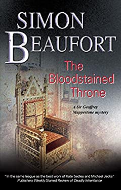 The Bloodstained Throne 9780727879622