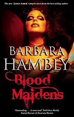 Blood Maidens 9780727879660